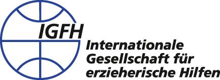 Logo Internationale Gesellschaft fuer erzieherische Hilfen