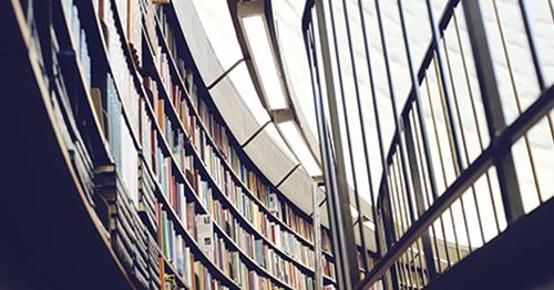 Foto Bücherei